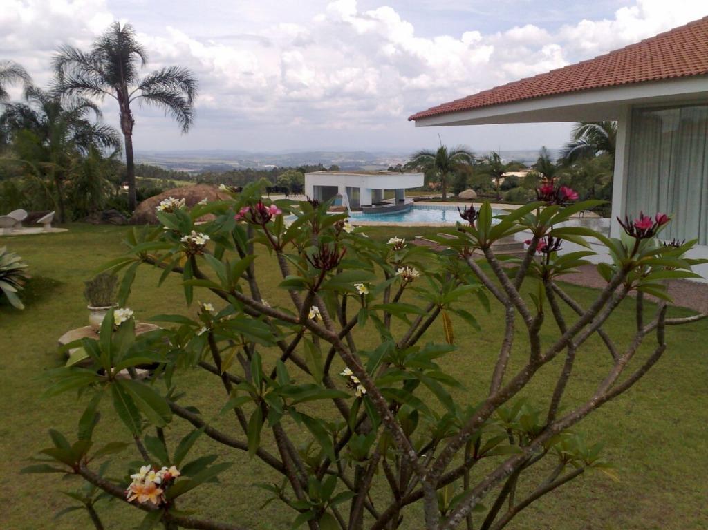 FOTO37 - Casa 5 quartos à venda Itatiba,SP - R$ 3.500.000 - CA0165 - 39