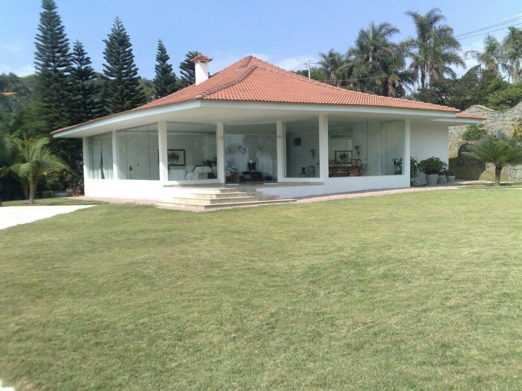 FOTO38 - Casa 5 quartos à venda Itatiba,SP - R$ 3.500.000 - CA0165 - 40