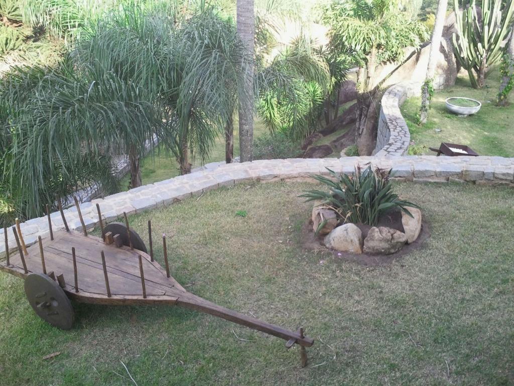 FOTO39 - Casa 5 quartos à venda Itatiba,SP - R$ 3.500.000 - CA0165 - 41