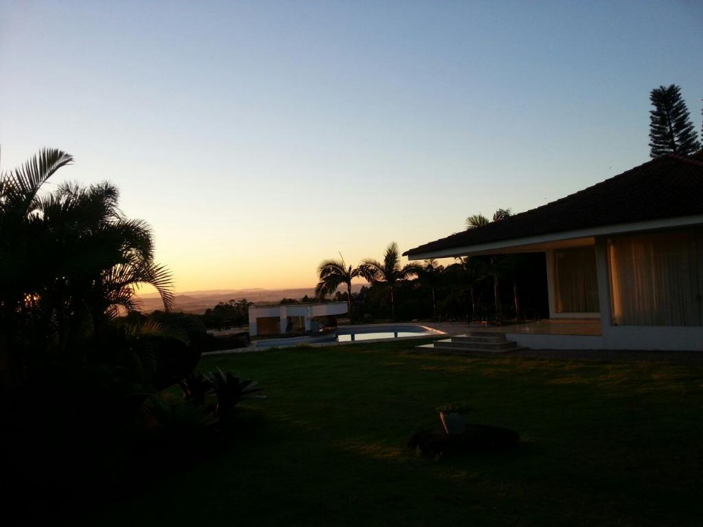 FOTO5 - Casa 5 quartos à venda Itatiba,SP - R$ 3.500.000 - CA0165 - 7
