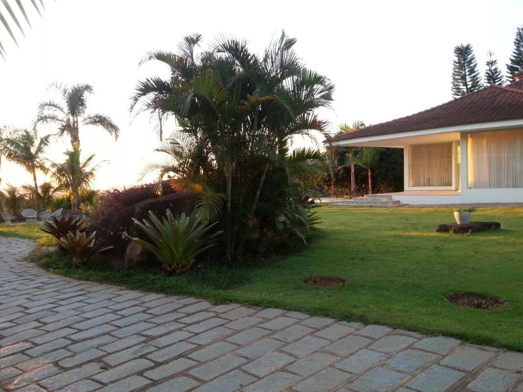 FOTO6 - Casa 5 quartos à venda Itatiba,SP - R$ 3.500.000 - CA0165 - 8
