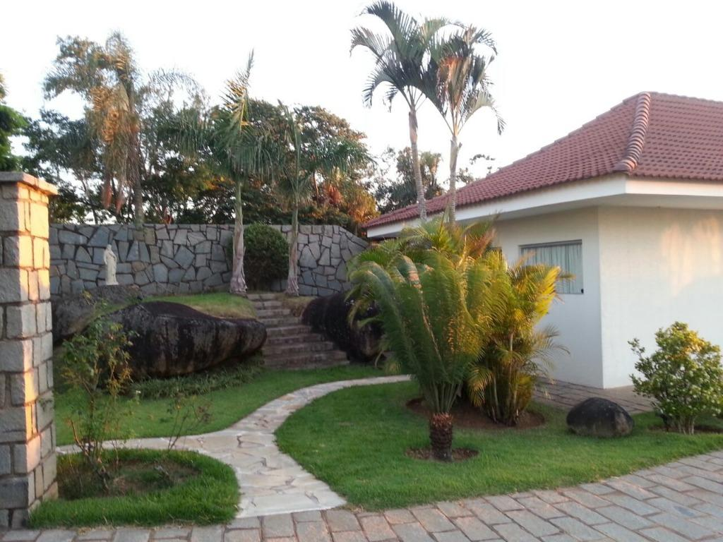 FOTO9 - Casa 5 quartos à venda Itatiba,SP - R$ 3.500.000 - CA0165 - 11