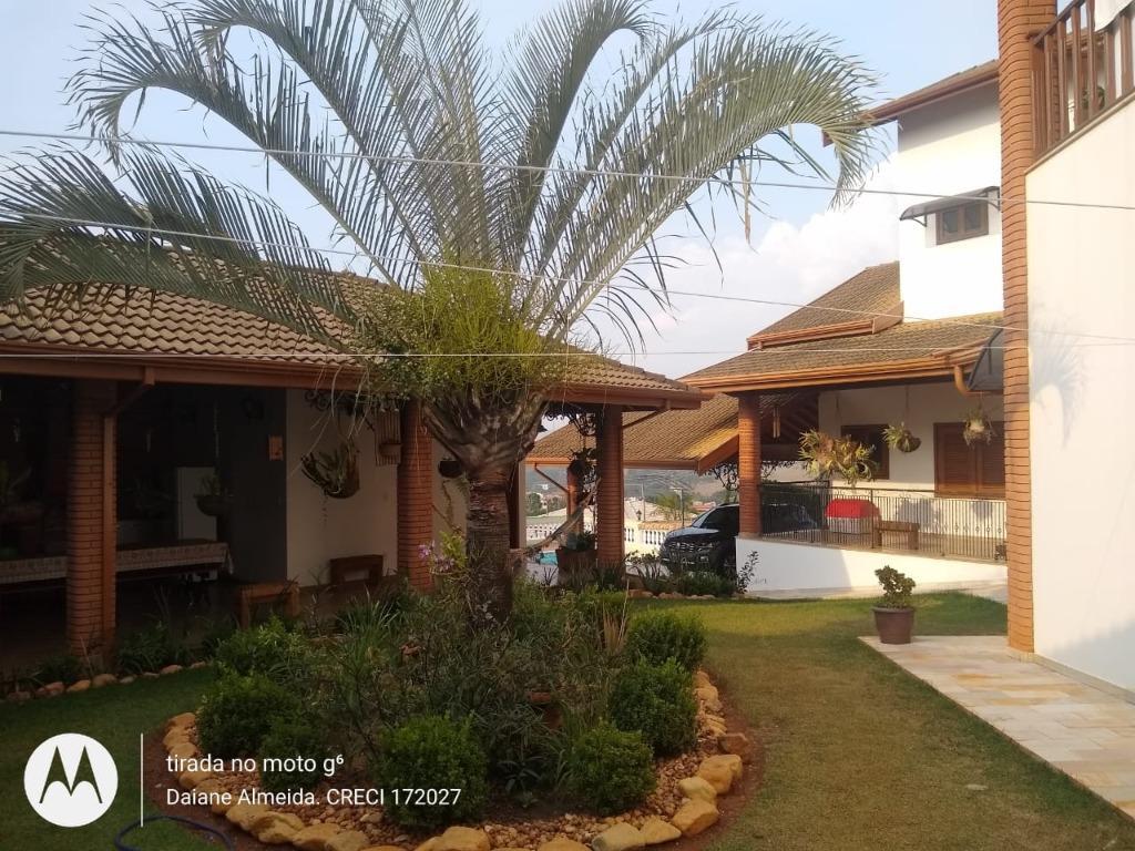 FOTO14 - Casa em Condomínio 4 quartos à venda Itatiba,SP - R$ 3.200.000 - VICN40016 - 16