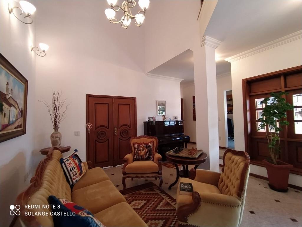 FOTO23 - Casa em Condomínio 4 quartos à venda Itatiba,SP - R$ 3.200.000 - VICN40016 - 24