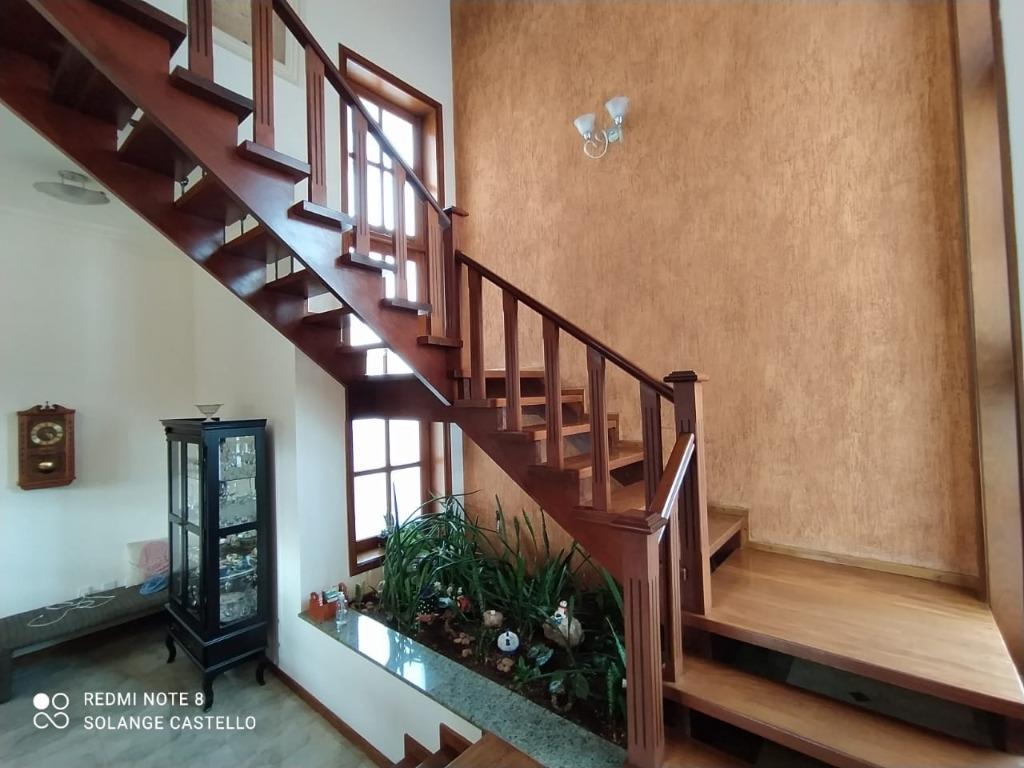 FOTO27 - Casa em Condomínio 4 quartos à venda Itatiba,SP - R$ 3.200.000 - VICN40016 - 28