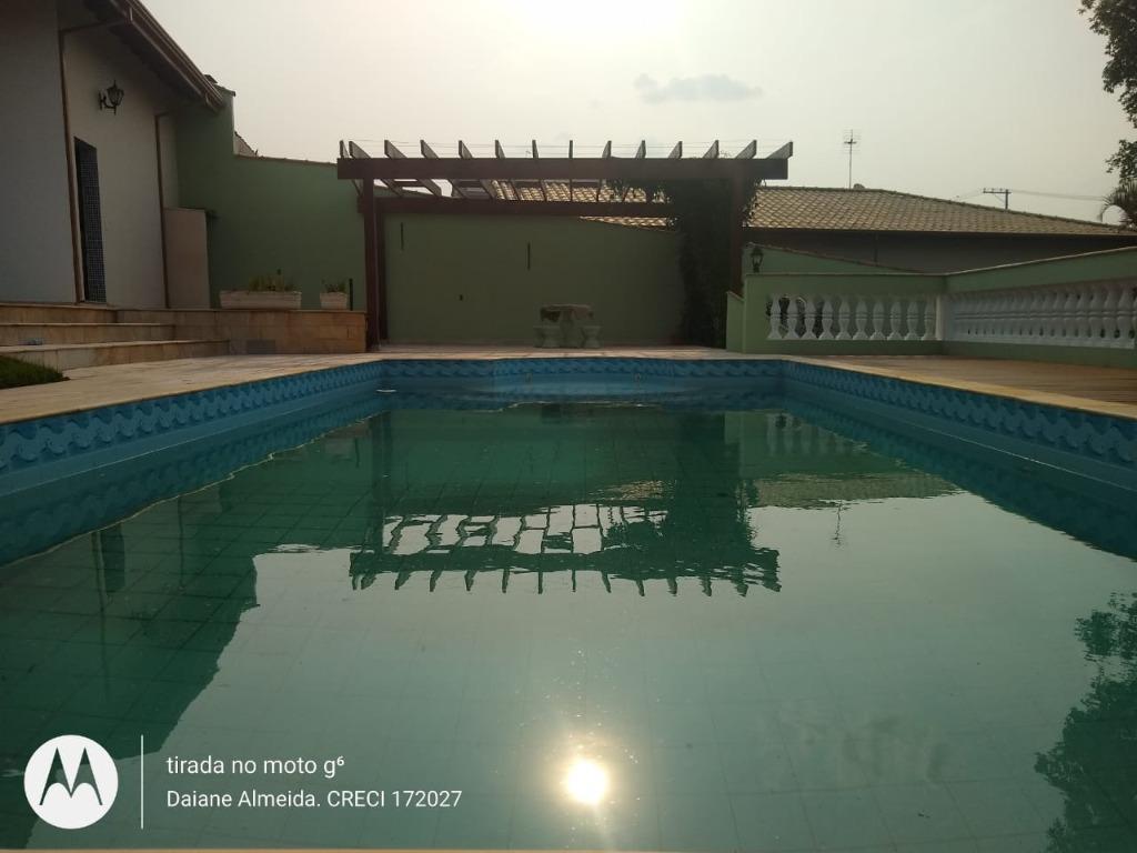 FOTO3 - Casa em Condomínio 4 quartos à venda Itatiba,SP - R$ 3.200.000 - VICN40016 - 5