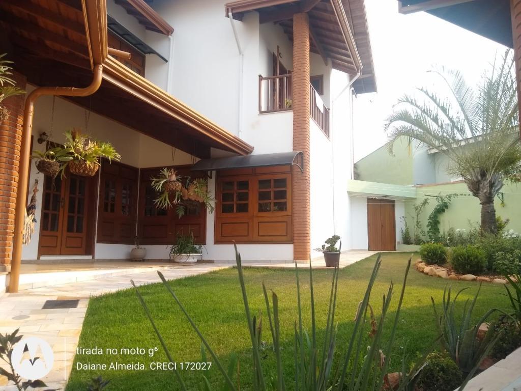FOTO5 - Casa em Condomínio 4 quartos à venda Itatiba,SP - R$ 3.200.000 - VICN40016 - 7