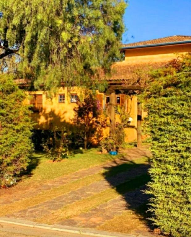 FOTO1 - Casa em Condomínio 3 quartos à venda Itatiba,SP - R$ 745.000 - VICN30017 - 3