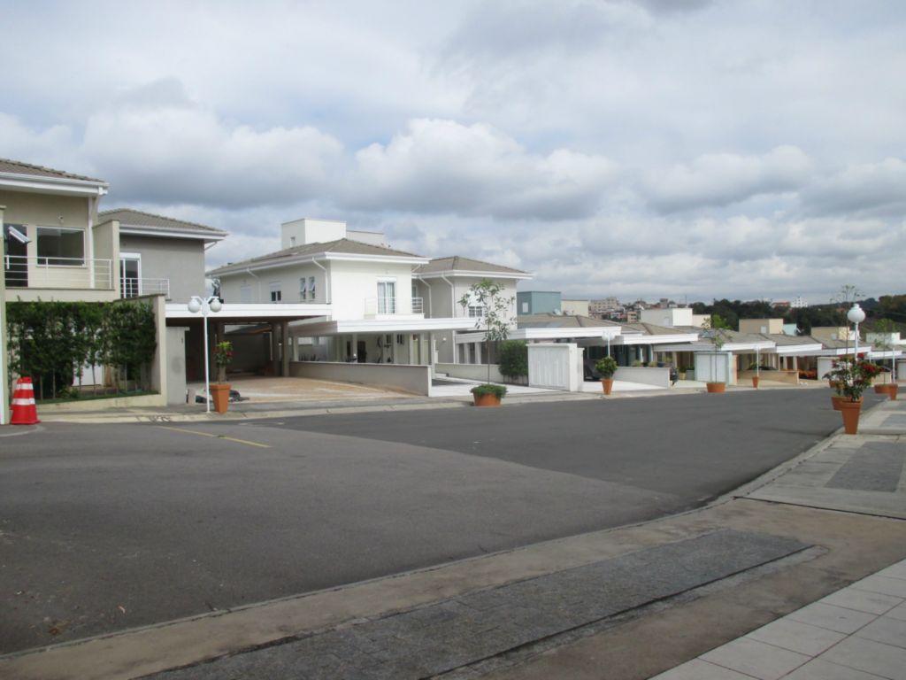 FOTO0 - Casa 3 quartos à venda Itatiba,SP - R$ 1.000.000 - CA0241 - 1