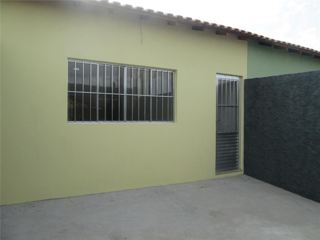 FOTO0 - Casa 2 quartos à venda Itatiba,SP - R$ 225.000 - CA0255 - 1