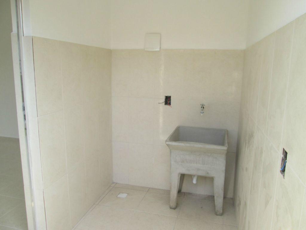 FOTO1 - Casa 2 quartos à venda Itatiba,SP - R$ 225.000 - CA0255 - 3