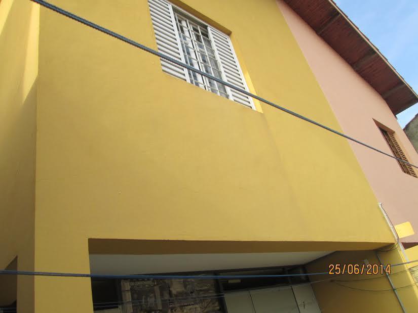 FOTO0 - Casa 3 quartos à venda Itatiba,SP - R$ 360.000 - CA0262 - 1