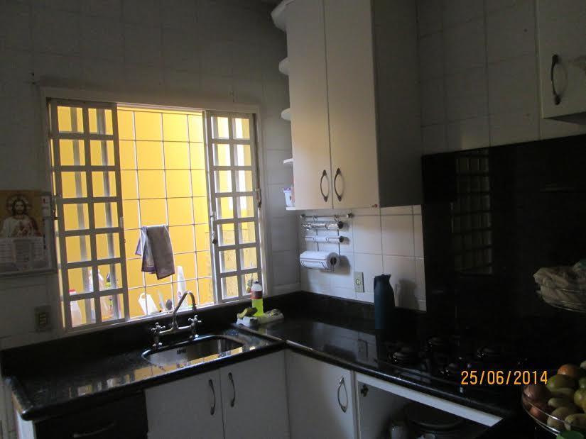 FOTO1 - Casa 3 quartos à venda Itatiba,SP - R$ 360.000 - CA0262 - 3