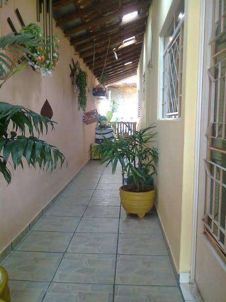 FOTO0 - Casa 2 quartos à venda Itatiba,SP - R$ 280.000 - CA0265 - 1