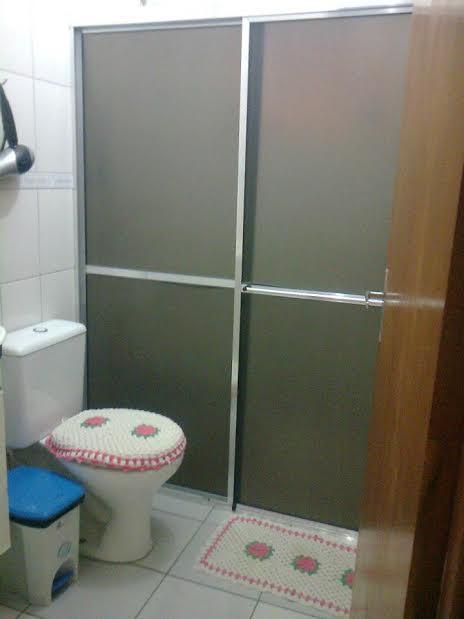 FOTO1 - Casa 2 quartos à venda Itatiba,SP - R$ 280.000 - CA0265 - 3