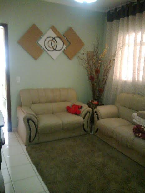 FOTO2 - Casa 2 quartos à venda Itatiba,SP - R$ 280.000 - CA0265 - 4