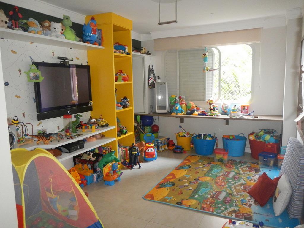 FOTO11 - Apartamento 3 quartos à venda São Paulo,SP - R$ 1.800.000 - AP0166 - 13