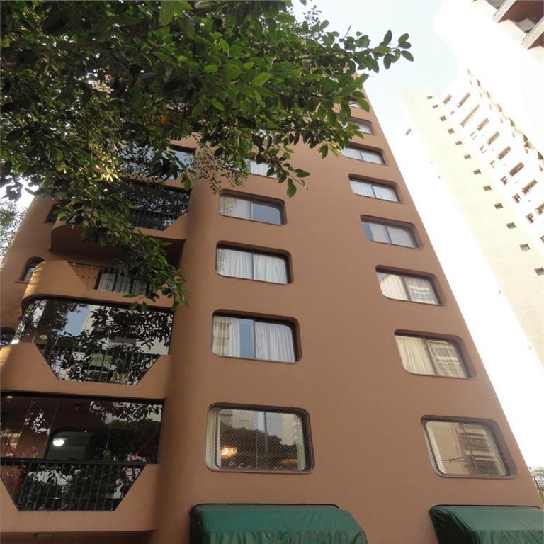 FOTO5 - Apartamento 3 quartos à venda São Paulo,SP - R$ 1.800.000 - AP0166 - 7