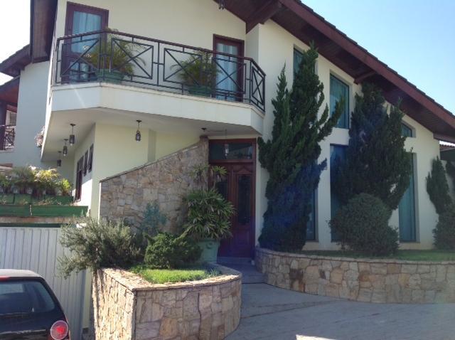 FOTO0 - Casa 3 quartos à venda Itatiba,SP - R$ 1.200.000 - CA0288 - 1