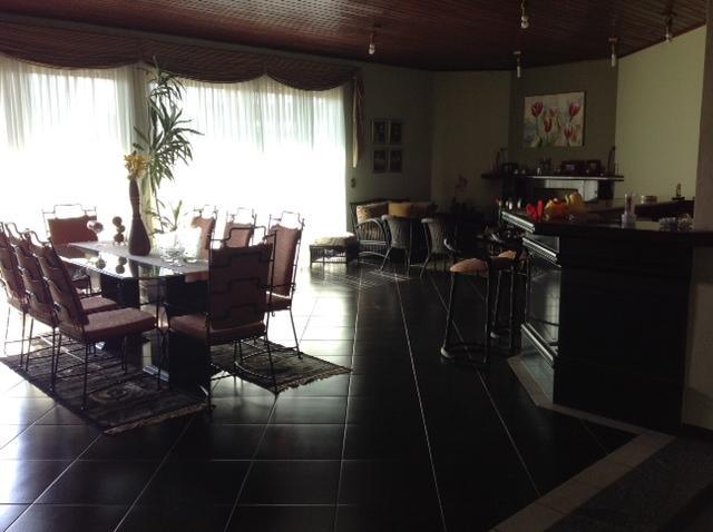 FOTO1 - Casa 3 quartos à venda Itatiba,SP - R$ 1.200.000 - CA0288 - 3