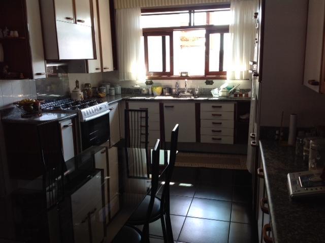 FOTO21 - Casa 3 quartos à venda Itatiba,SP - R$ 1.200.000 - CA0288 - 23