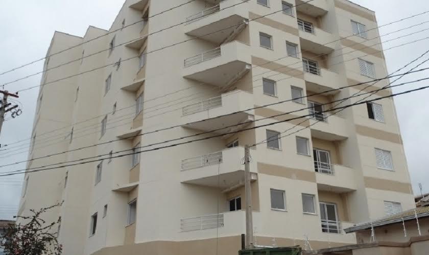 FOTO0 - Apartamento 2 quartos à venda Itatiba,SP - R$ 295.000 - AP0169 - 1