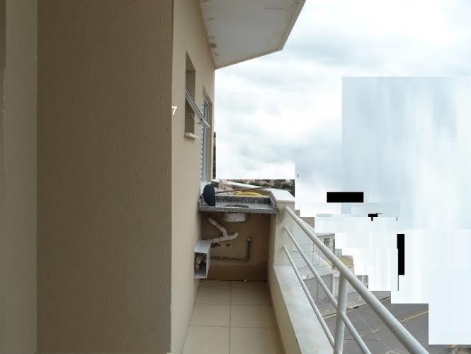FOTO2 - Apartamento 2 quartos à venda Itatiba,SP - R$ 295.000 - AP0169 - 4