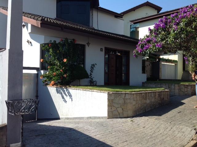 FOTO0 - Casa 3 quartos à venda Itatiba,SP - R$ 1.000.000 - CA0289 - 1