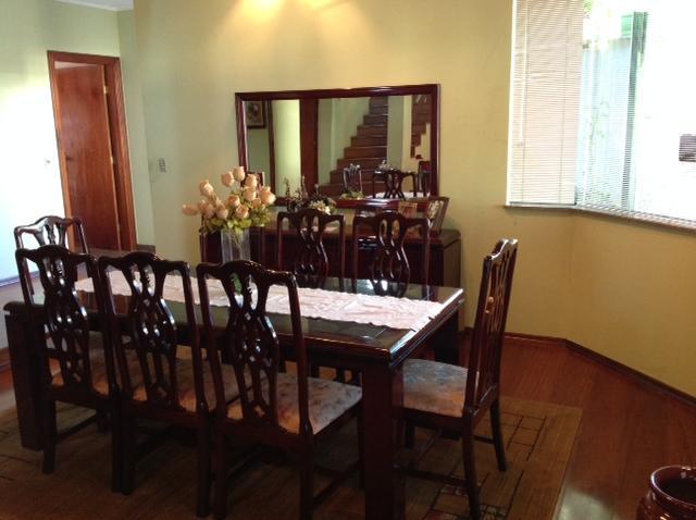 FOTO1 - Casa 3 quartos à venda Itatiba,SP - R$ 1.000.000 - CA0289 - 3