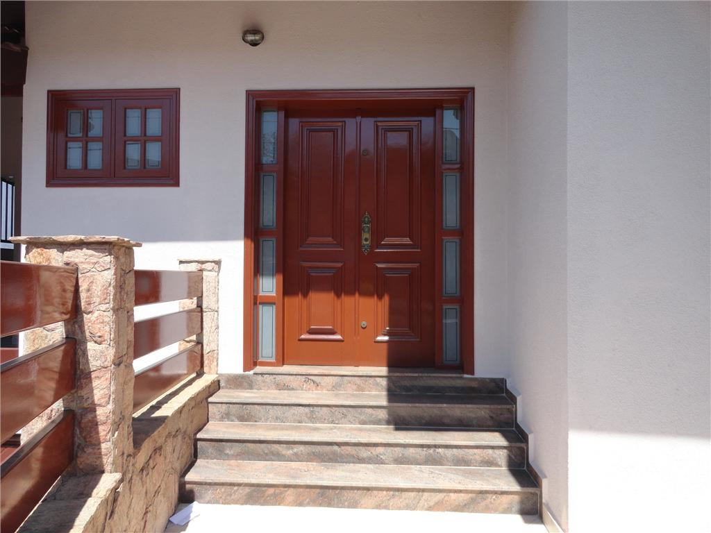 FOTO0 - Casa 3 quartos à venda Itatiba,SP Jardim Nice - R$ 1.100.000 - CA0387 - 1