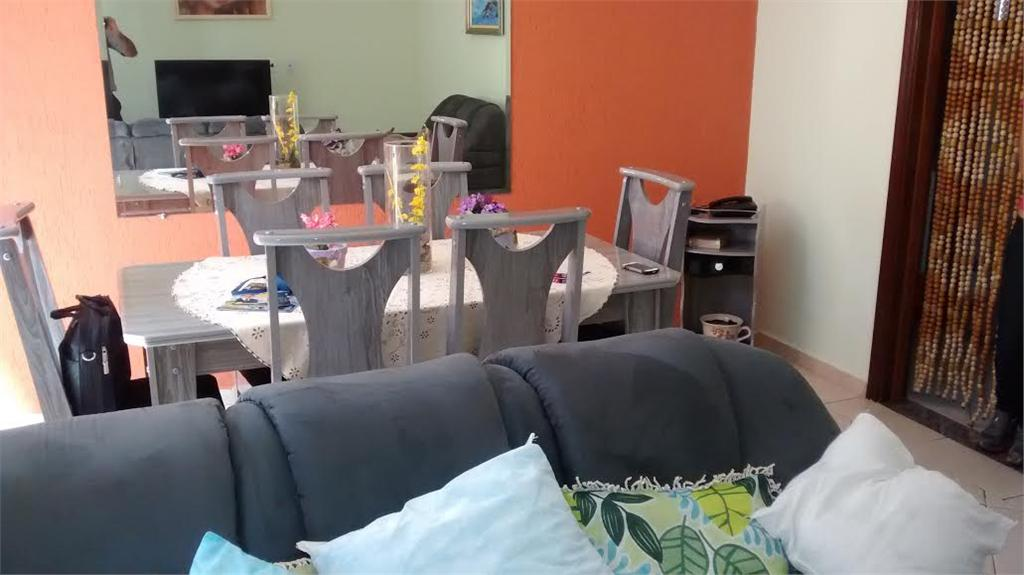 FOTO0 - Casa 3 quartos à venda Itatiba,SP - R$ 500.000 - CA0388 - 1