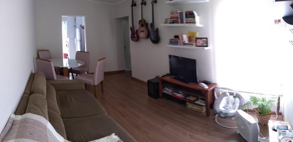 FOTO0 - Apartamento 2 quartos à venda Itatiba,SP - R$ 175.000 - AP0179 - 1