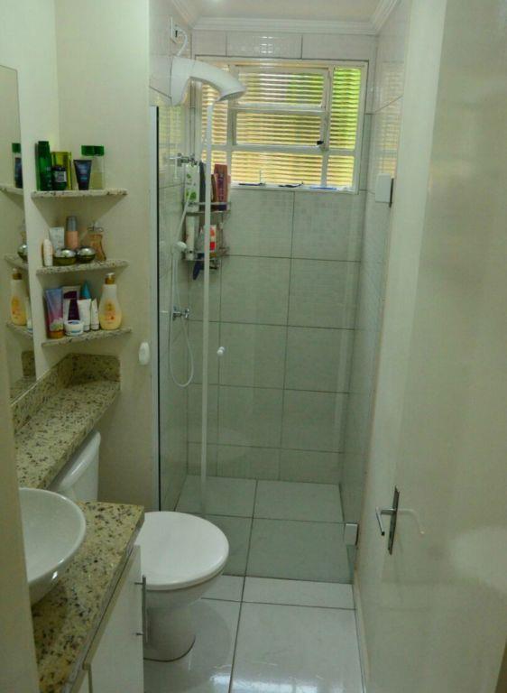 FOTO1 - Apartamento 2 quartos à venda Itatiba,SP - R$ 175.000 - AP0179 - 3