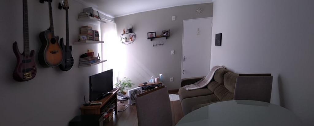 FOTO10 - Apartamento 2 quartos à venda Itatiba,SP - R$ 175.000 - AP0179 - 12