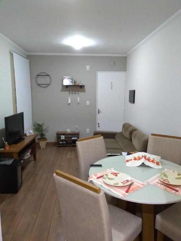 FOTO12 - Apartamento 2 quartos à venda Itatiba,SP - R$ 175.000 - AP0179 - 14
