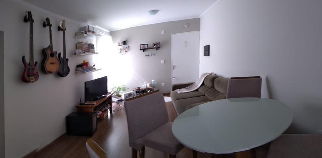 FOTO8 - Apartamento 2 quartos à venda Itatiba,SP - R$ 175.000 - AP0179 - 10