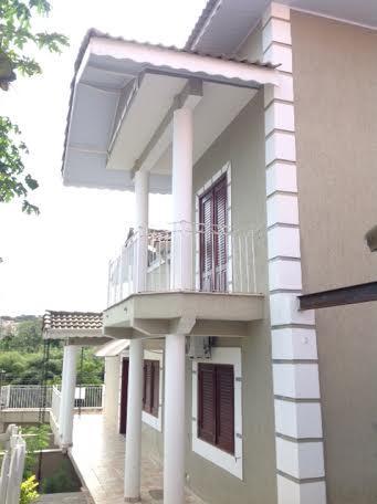 FOTO0 - Casa 4 quartos à venda Itatiba,SP - R$ 590.000 - CA0400 - 1