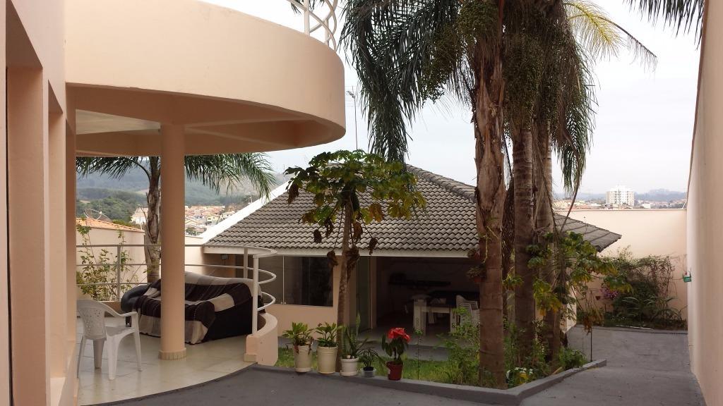 FOTO0 - Casa 3 quartos à venda Itatiba,SP Nova Itatiba - R$ 790.000 - CA0415 - 1