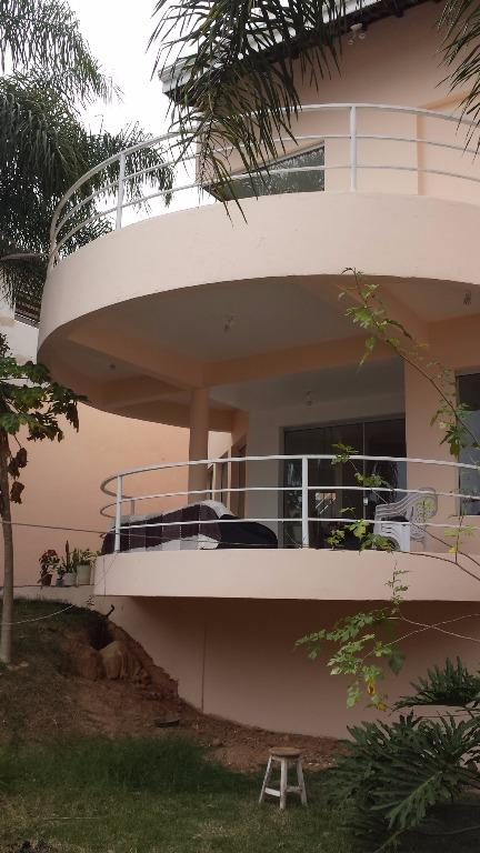 FOTO11 - Casa 3 quartos à venda Itatiba,SP Nova Itatiba - R$ 790.000 - CA0415 - 13