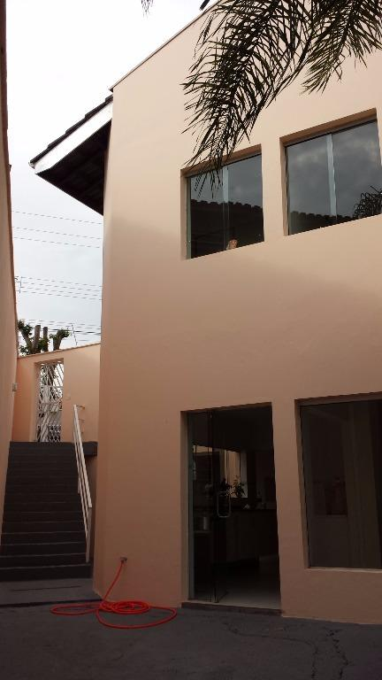 FOTO14 - Casa 3 quartos à venda Itatiba,SP Nova Itatiba - R$ 790.000 - CA0415 - 16