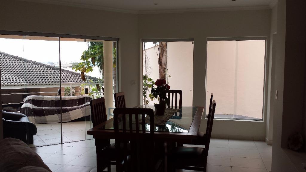FOTO18 - Casa 3 quartos à venda Itatiba,SP Nova Itatiba - R$ 790.000 - CA0415 - 20
