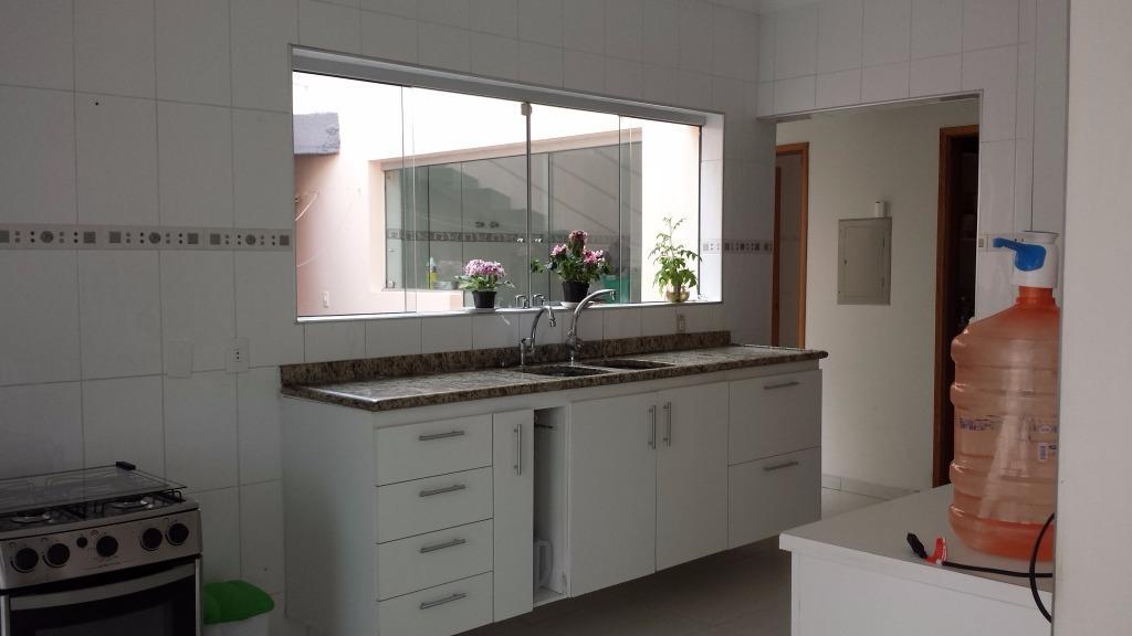FOTO9 - Casa 3 quartos à venda Itatiba,SP Nova Itatiba - R$ 790.000 - CA0415 - 11