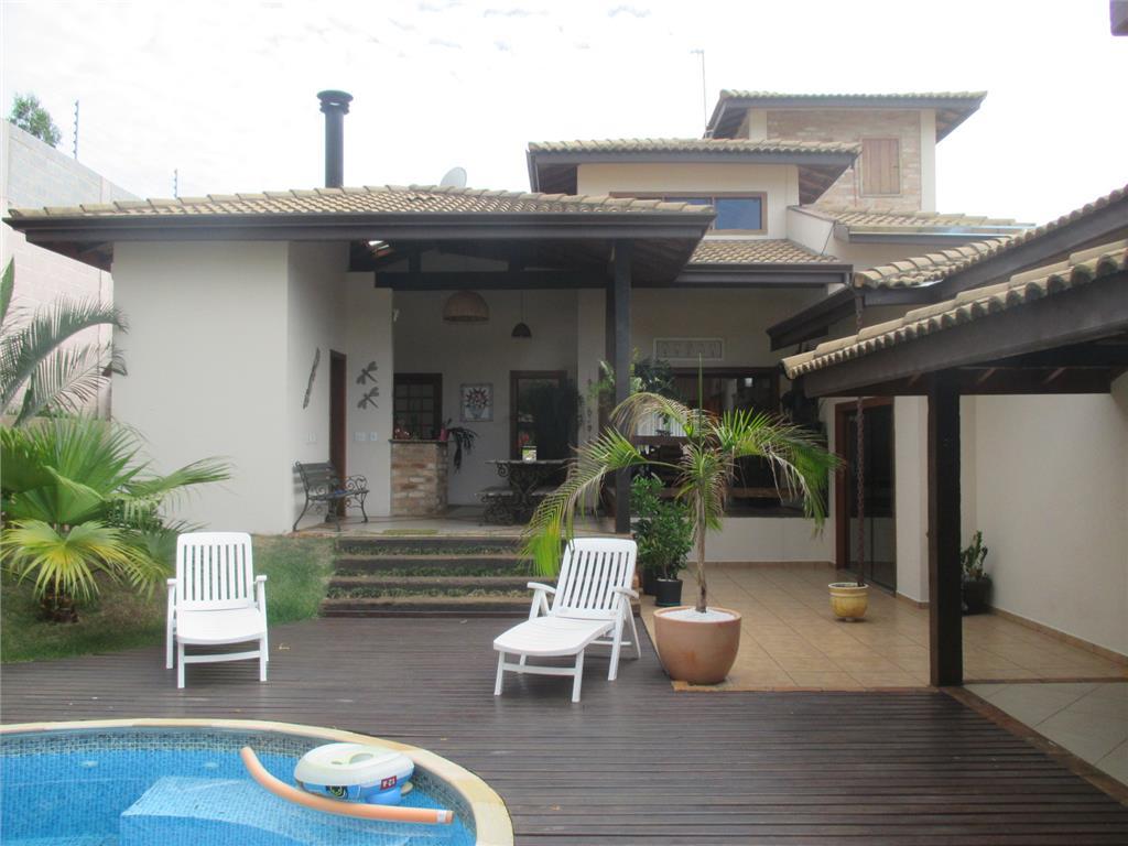 FOTO0 - Casa 3 quartos à venda Itatiba,SP - R$ 1.450.000 - CA0449 - 1
