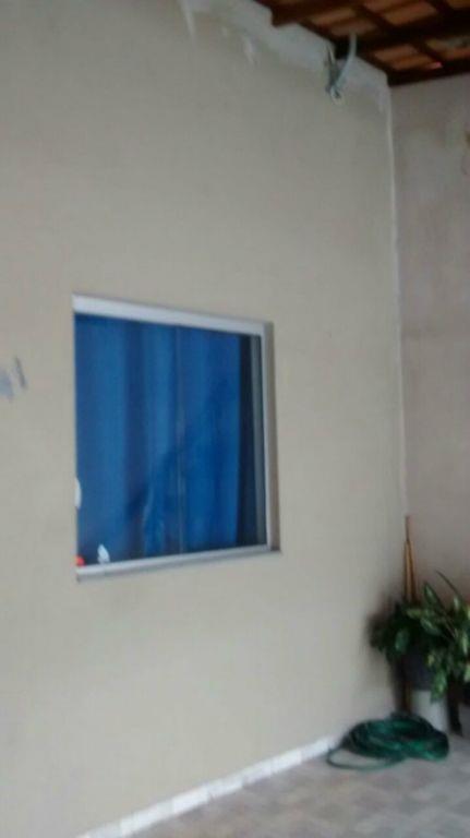 FOTO0 - Casa 3 quartos à venda Itatiba,SP - R$ 300.000 - CA0469 - 1