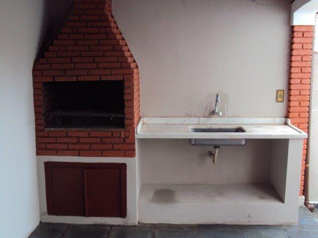 FOTO0 - Casa 3 quartos à venda Itatiba,SP - R$ 440.000 - CA0494 - 1