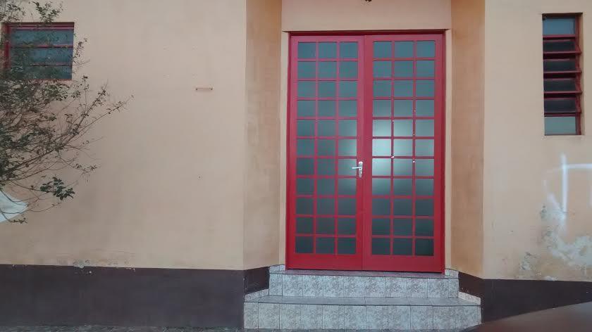 FOTO0 - Casa 2 quartos à venda Itatiba,SP - R$ 350.000 - CA0495 - 1