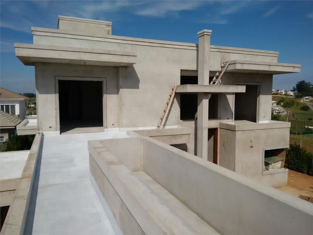 FOTO0 - Casa em Condomínio 4 quartos à venda Itatiba,SP - R$ 2.500.000 - VICN40013 - 1