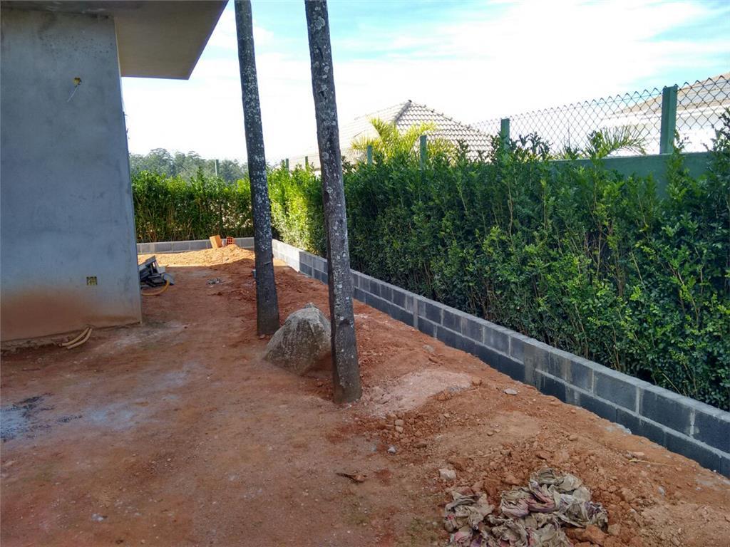 FOTO24 - Casa em Condomínio 4 quartos à venda Itatiba,SP - R$ 2.500.000 - VICN40013 - 26