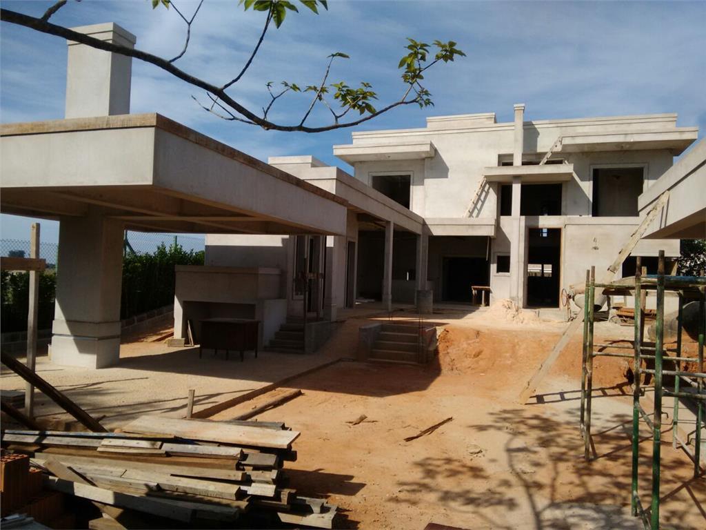 FOTO29 - Casa em Condomínio 4 quartos à venda Itatiba,SP - R$ 2.500.000 - VICN40013 - 31
