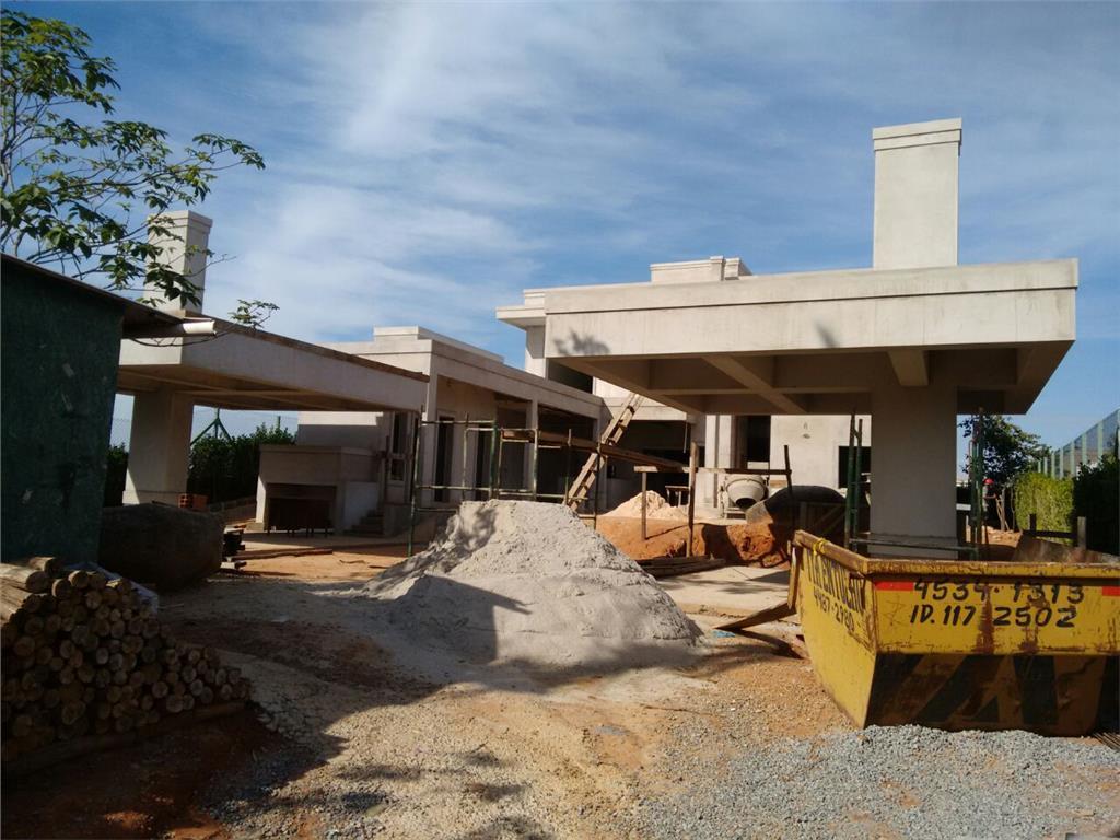 FOTO32 - Casa em Condomínio 4 quartos à venda Itatiba,SP - R$ 2.500.000 - VICN40013 - 34